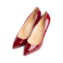 Authentic Second Hand Christian Louboutin Pigalle Plato Pumps (PSS-989-00003) - Thumbnail 3