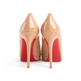 Authentic Second Hand Christian Louboutin Neofilo Patent Pumps (PSS-989-00004) - Thumbnail 2