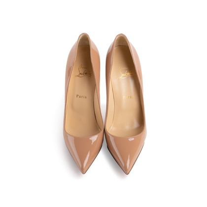 Authentic Second Hand Christian Louboutin Pigalle Plato Pumps (PSS-989-00009)