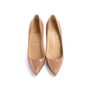 Authentic Second Hand Christian Louboutin Pigalle Plato Pumps (PSS-989-00009) - Thumbnail 0