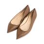 Authentic Second Hand Christian Louboutin Solasofia Flats (PSS-989-00011) - Thumbnail 3