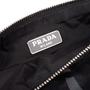 Authentic Second Hand Prada Camo Nylon Pouch (PSS-979-00002) - Thumbnail 6
