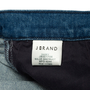 Authentic Second Hand J Brand Sadey Jeans (PSS-356-00093) - Thumbnail 4