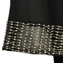 Authentic Second Hand Alice + Olivia Crystal Sleeve Blouse (PSS-356-00130) - Thumbnail 2