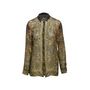 Authentic Second Hand Etro Plaid Paisley Silk Shirt (PSS-356-00108) - Thumbnail 0