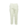 Authentic Second Hand Theory Eco Crunch Linen Blend Pants (PSS-356-00104) - Thumbnail 0
