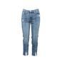 Authentic Second Hand Frame Le Nouveau Straight Jeans (PSS-988-00020) - Thumbnail 0