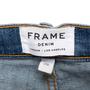 Authentic Second Hand Frame Le Nouveau Straight Jeans (PSS-988-00020) - Thumbnail 2