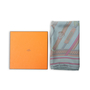 Authentic Second Hand Hermès Concours d'étriers Shawl (PSS-991-00010) - Thumbnail 7
