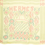 Authentic Second Hand Hermès Kelly En Perles Twill Scarf (PSS-991-00012) - Thumbnail 2