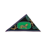 Authentic Second Hand Hermès Triangle Silk Jersey Scarf (PSS-991-00015) - Thumbnail 1