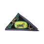 Authentic Second Hand Hermès Triangle Silk Jersey Scarf (PSS-991-00015) - Thumbnail 2