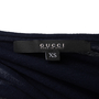 Authentic Second Hand Gucci Knotted Knit Top (PSS-981-00017) - Thumbnail 3