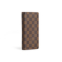 Authentic Second Hand Louis Vuitton Brazza Long Wallet (PSS-991-00016) - Thumbnail 1
