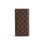 Authentic Second Hand Louis Vuitton Brazza Long Wallet (PSS-991-00016) - Thumbnail 2