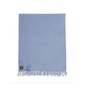 Authentic Second Hand Hermès Sellier Fringe Scarf (PSS-991-00017) - Thumbnail 1