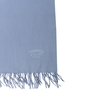 Authentic Second Hand Hermès Sellier Fringe Scarf (PSS-991-00017) - Thumbnail 2