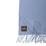 Authentic Second Hand Hermès Sellier Fringe Scarf (PSS-991-00017) - Thumbnail 3