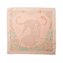 Authentic Second Hand Hermès Jungle Love Scarf (PSS-991-00008) - Thumbnail 1