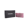 Authentic Second Hand Chanel Python Flap Bag (PSS-074-00272) - Thumbnail 7