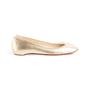Authentic Second Hand Christian Louboutin Ballerina 872 Flats (PSS-074-00295) - Thumbnail 1