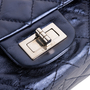 Authentic Second Hand Chanel Maxi Reissue 2.55 (PSS-074-00270) - Thumbnail 6