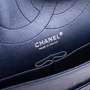 Authentic Second Hand Chanel Maxi Reissue 2.55 (PSS-074-00270) - Thumbnail 7