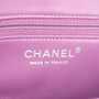 Authentic Second Hand Chanel Python Flap Bag (PSS-074-00272) - Thumbnail 5