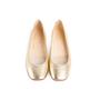 Authentic Second Hand Christian Louboutin Ballerina 872 Flats (PSS-074-00295) - Thumbnail 0
