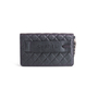 Authentic Second Hand Chanel Iridescent Caviar Clutch Wristlet (PSS-990-00008) - Thumbnail 2