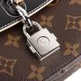 Authentic Second Hand Louis Vuitton Chain It Monogram PM  (PSS-990-00011) - Thumbnail 5