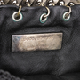 Authentic Second Hand Paco Rabanne 1969 Chain Pony Hair Bag (PSS-990-00017) - Thumbnail 7