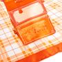 Authentic Second Hand Hermès H En Voyage Gavroche Scarf (PSS-990-00021) - Thumbnail 2