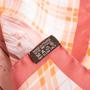 Authentic Second Hand Hermès H En Voyage Gavroche Scarf (PSS-990-00021) - Thumbnail 5