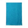 Authentic Second Hand Hermès New Libris Stole (PSS-126-00171) - Thumbnail 1