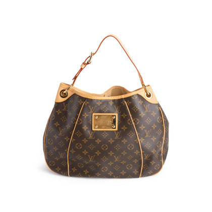 Authentic Second Hand Louis Vuitton Galliera Shoulder Bag (PSS-609-00036)