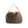 Authentic Second Hand Louis Vuitton Galliera Shoulder Bag (PSS-609-00036) - Thumbnail 2