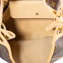 Authentic Second Hand Louis Vuitton Galliera Shoulder Bag (PSS-609-00036) - Thumbnail 6