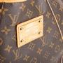 Authentic Second Hand Louis Vuitton Galliera Shoulder Bag (PSS-609-00036) - Thumbnail 4