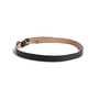 Authentic Second Hand Gucci Thin Crystal Logo Belt (PSS-990-00038) - Thumbnail 5