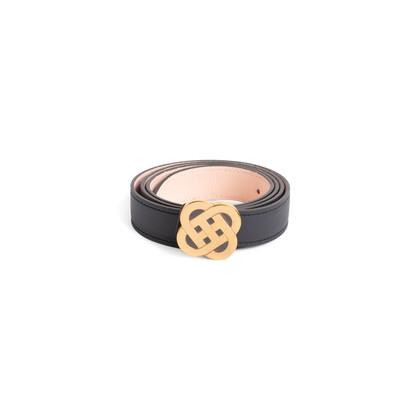 Authentic Second Hand Hermès Interlocking Chaine D'Ancre Belt Kit  (PSS-990-00045)