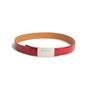Authentic Second Hand Hermès Quizz Plate Porosus Belt Kit (PSS-990-00046) - Thumbnail 1