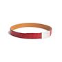 Authentic Second Hand Hermès Quizz Plate Porosus Belt Kit (PSS-990-00046) - Thumbnail 2