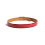 Authentic Second Hand Hermès Quizz Plate Porosus Belt Kit (PSS-990-00046) - Thumbnail 4