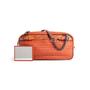 Authentic Second Hand Bottega Veneta Intrecciato Karung Shoulder Bag (PSS-990-00025) - Thumbnail 1