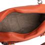 Authentic Second Hand Bottega Veneta Intrecciato Karung Shoulder Bag (PSS-990-00025) - Thumbnail 7