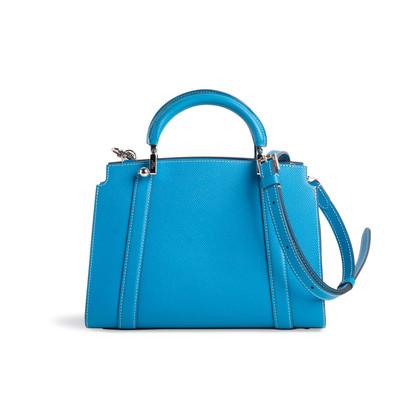 Authentic Second Hand Moynat Petite Ballerine Bag (PSS-990-00027)