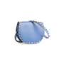 Authentic Second Hand Valentino Rockstud Half Moon Bag (PSS-990-00029) - Thumbnail 1