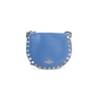 Authentic Second Hand Valentino Rockstud Half Moon Bag (PSS-990-00029) - Thumbnail 2