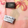 Authentic Second Hand Salvatore Ferragamo Butterfly Floral Sheer Scarf (PSS-990-00048) - Thumbnail 3